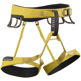Black Diamond Ozone Harness XL sulfur